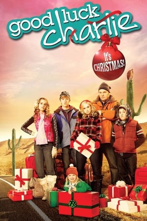Image Good Luck Charlie, It's Christmas!