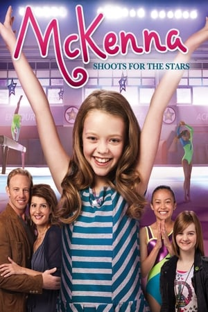 Image An American Girl: McKenna Shoots for the Stars