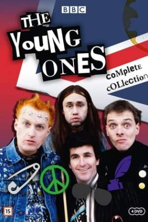 Image The Young Ones