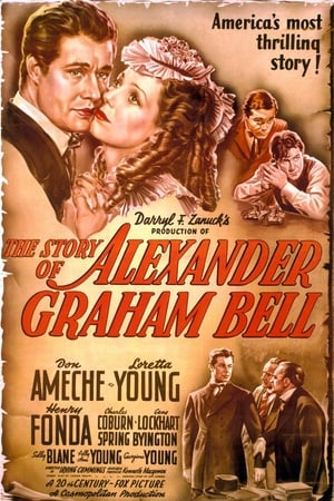Image The Story of Alexander Graham Bell
