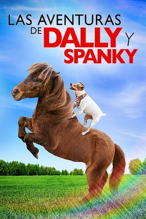 Ver Online Adventures of Dally and Spanky