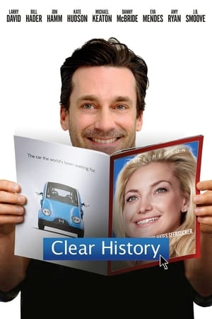 Image Clear History