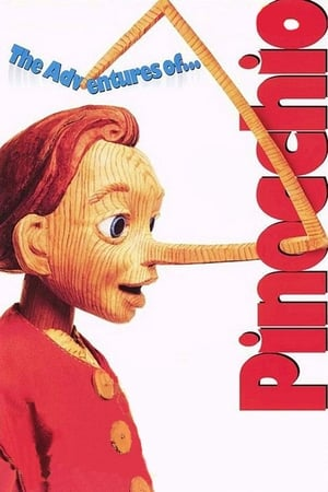 Image The Adventures of Pinocchio