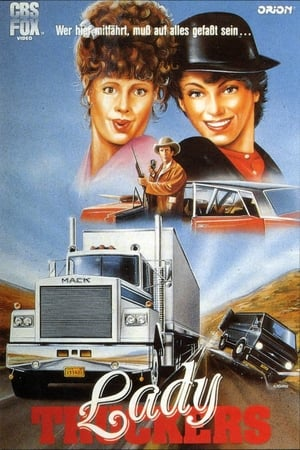 Image Flatbed Annie & Sweetie Pie: Lady Truckers
