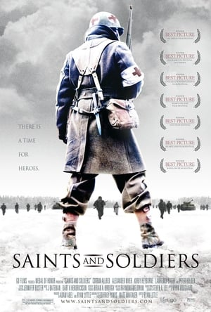 Image Saints and Soldiers