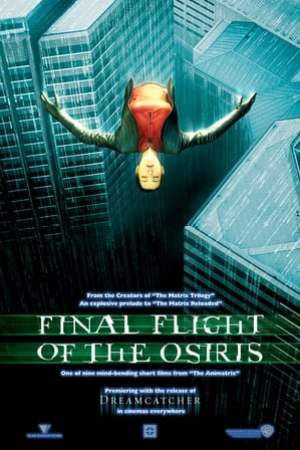 Image Final Flight of the Osiris