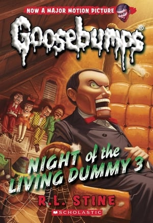 Image Goosebumps: Night of the Living Dummy III