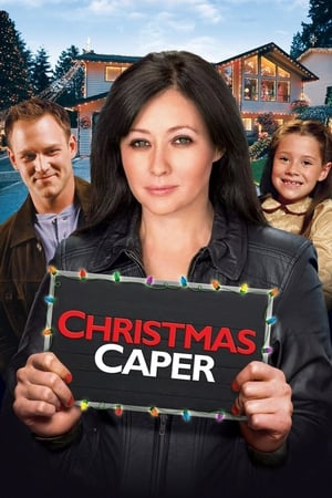 Image Christmas Caper