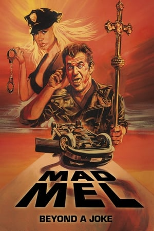 Image Mad Mel: The Rise and Fall of a Hollywood Icon