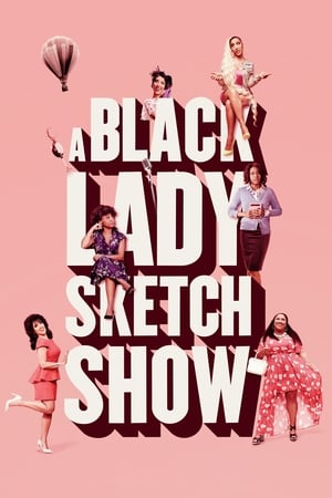 Image A Black Lady Sketch Show