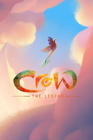 Image Crow: The Legend