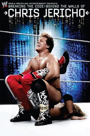 Image Breaking the Code: Behind the Walls of Chris Jericho