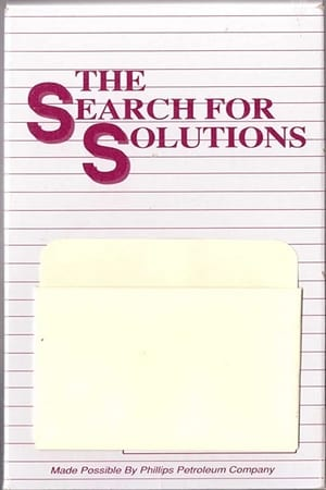 Image The Search for Solutions