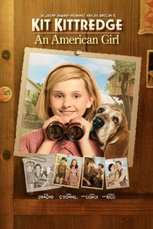 Image Kit Kittredge: An American Girl