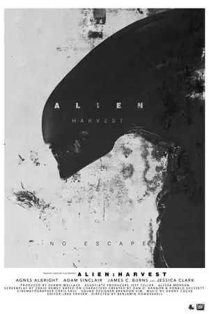 Image Alien: Harvest