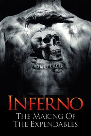 Image Inferno: The Making of 'The Expendables'