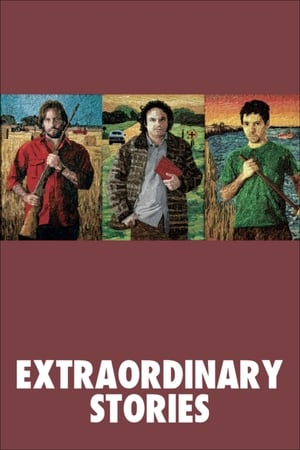 Image Extraordinary Stories
