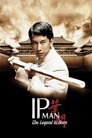 Image The Legend Is Born: Ip Man