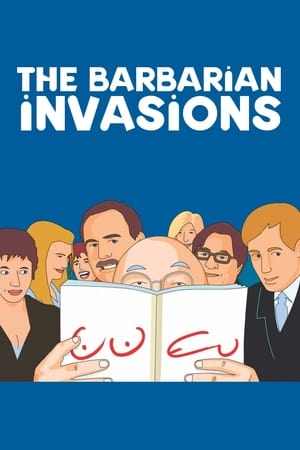 Image The Barbarian Invasions