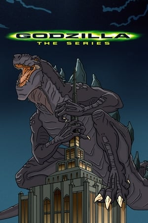 Image Godzilla: The Series