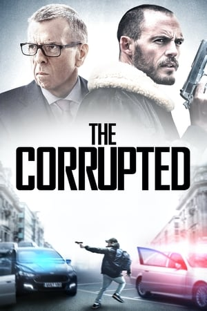 Poster The Corrupted 2019