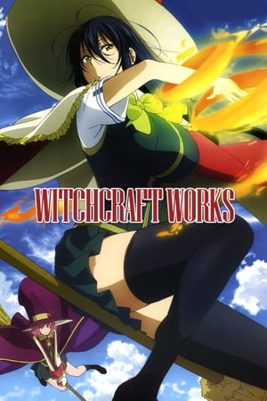 Image Witch Craft Works