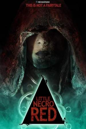 Poster Little Necro Red 2019