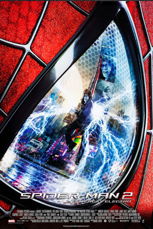 Image The Amazing Spider-Man 2 - Il potere di Electro