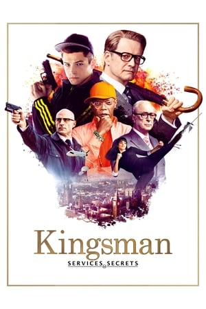 Image Kingsman : Services secrets