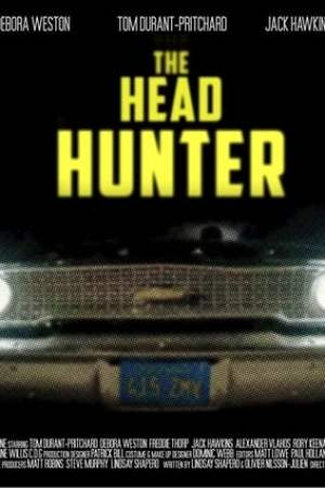 Image Serial Thriller: The Head Hunter