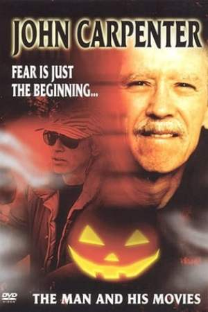 Image John Carpenter: The Man and His Movies