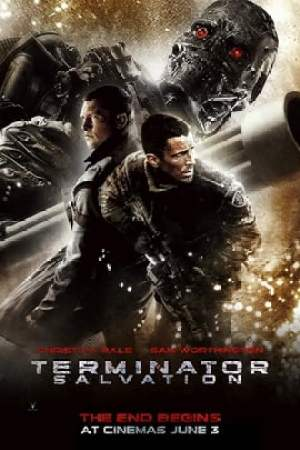 Image Terminator Salvation, Behind the Scenes: Reforging the Future