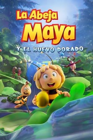 Ver Online La abeja Maya y el huevo dorado