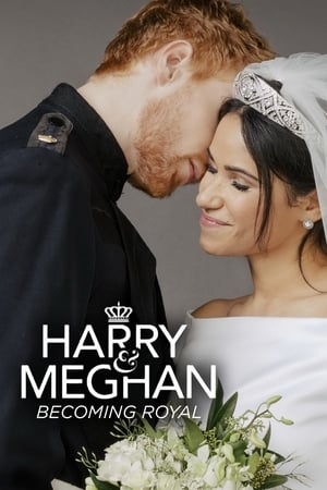 Image Harry & Meghan: Becoming Royal