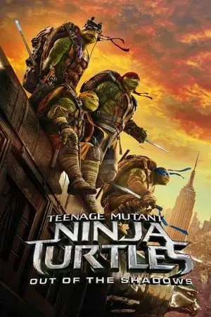 Image Teenage Mutant Ninja Turtles: Out of the Shadows