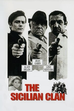 Image The Sicilian Clan