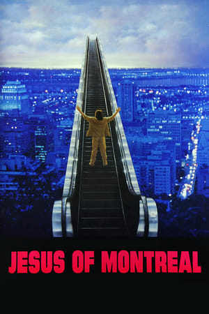 Image Jesus of Montreal