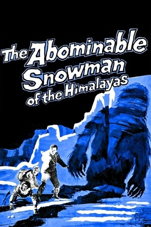 Image The Abominable Snowman