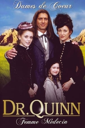Image Dr. Quinn, Medicine Woman: The Heart Within
