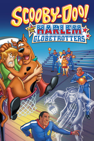 Image Scooby-Doo! Meets the Harlem Globetrotters