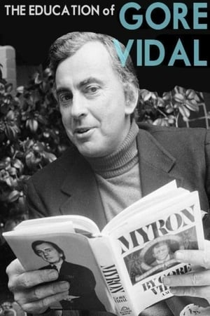 Image The Education of Gore Vidal