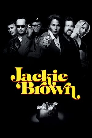Poster Jackie Brown 1997