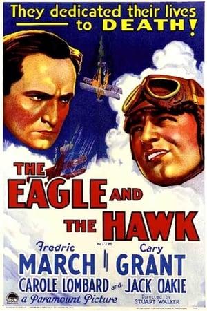 L'aigle et le vautour