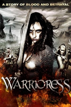 Image Warrioress