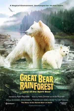 Image Great Bear Rainforest: Land of the Spirit Bear