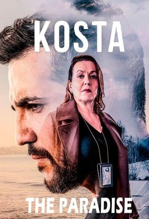 Kosta.The Paradise poster