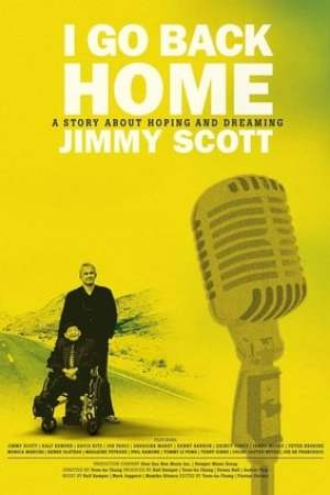 Image I Go Back Home - Jimmy Scott