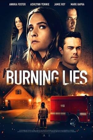 Ver Online Burning Lies