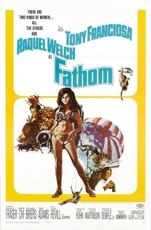 Une fille nommée Fathom