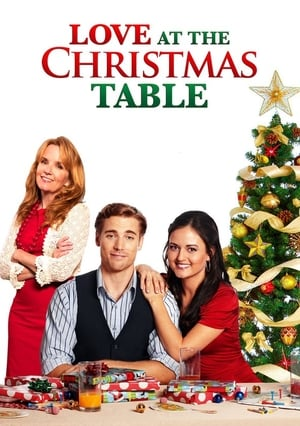 Ver Online Love at the Christmas Table